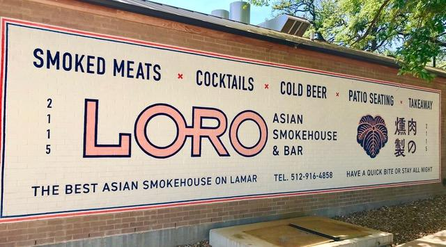 Loro Restaurant Review