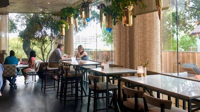 Arlo Grey Austin Tx Restaurant Review By Culinary Culture