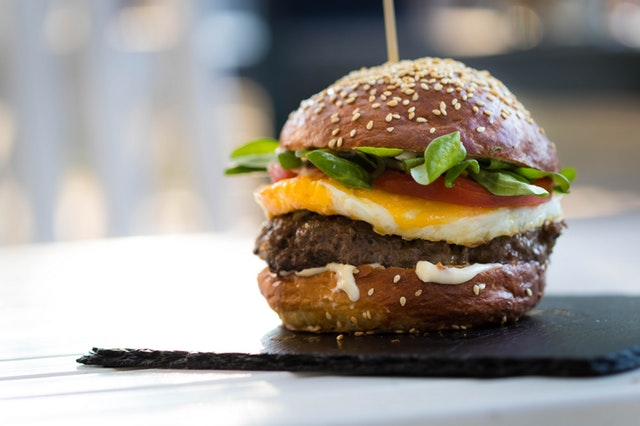 Burger Chains