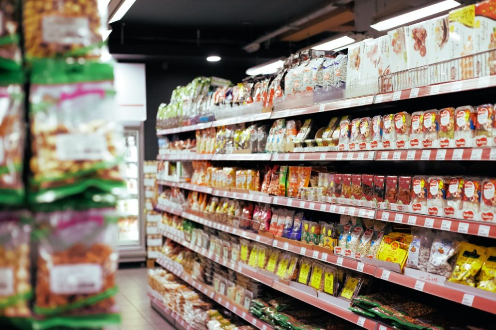 How to Develop a Food Product