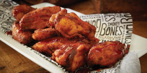 Carryout dining trends