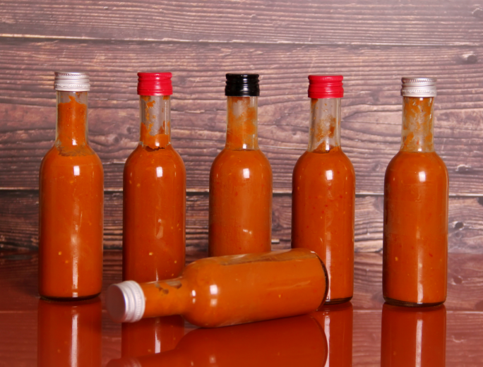 Hot Sauce How To